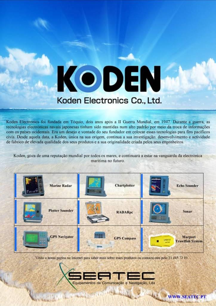 Koden Electronics