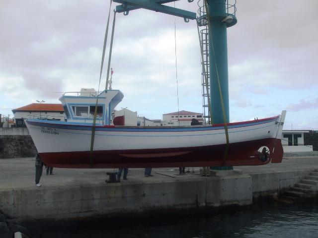 Embarcação Ermelindo