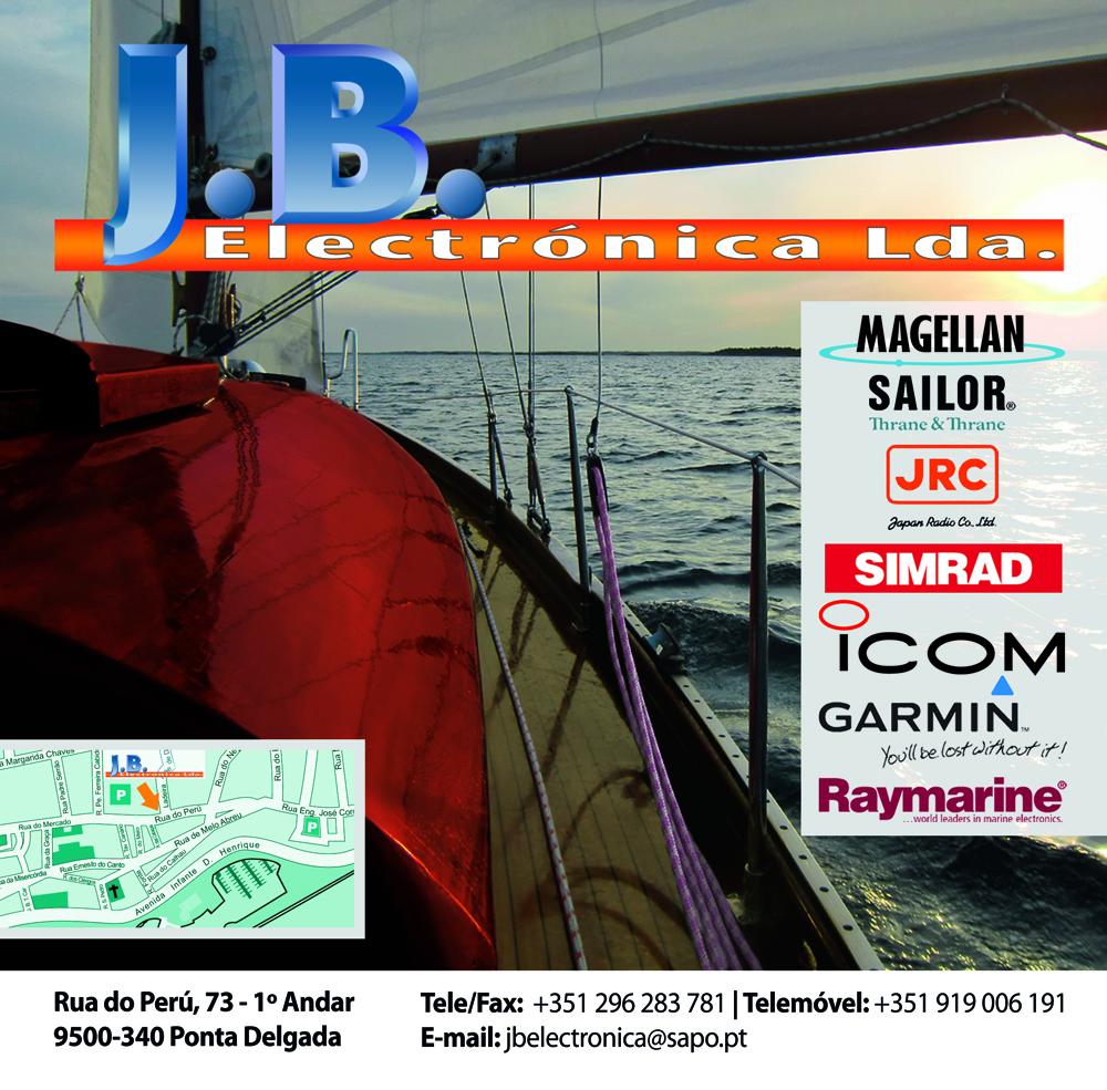 J.B. Electrónica