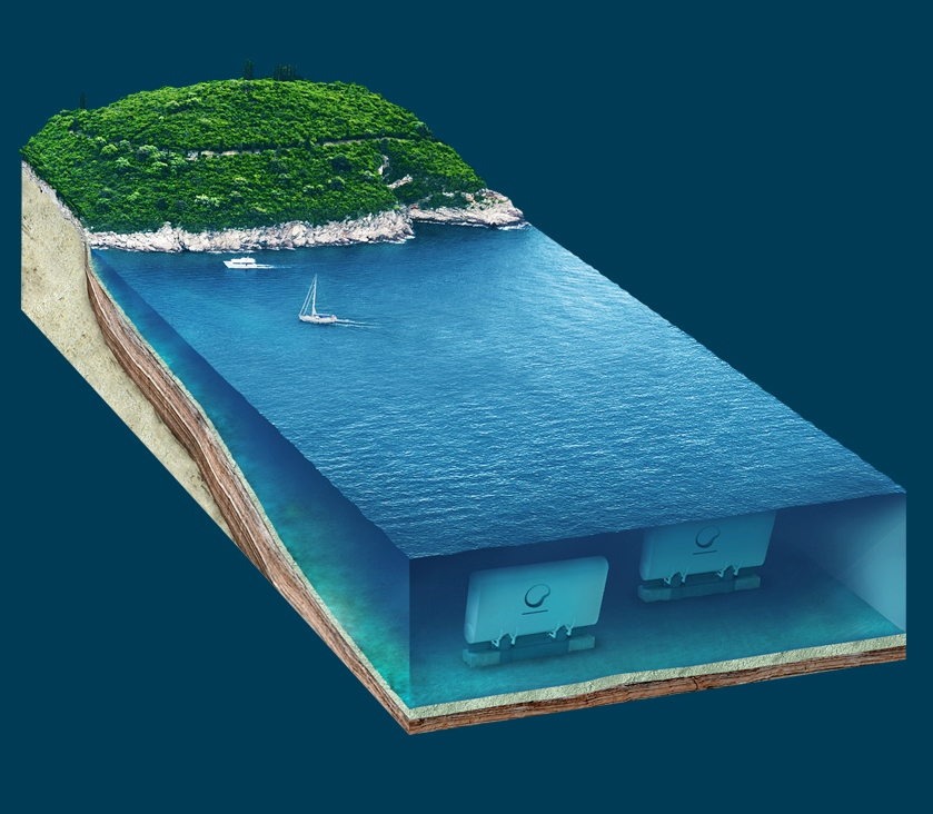 WaveRoller-wave-energy-device-under-water-cropped